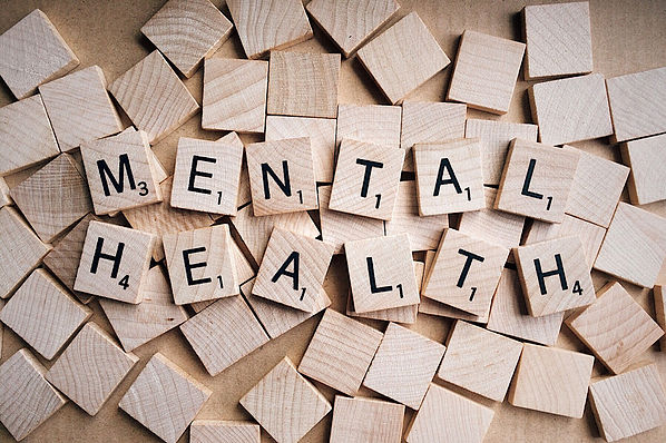 Resources Related to Mental Health